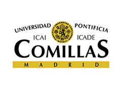 Universidad Comillas - logo